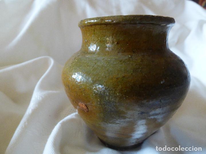 Antigüedades: Jarra,Tupinet,barro catalán. - Foto 4 - 266390888