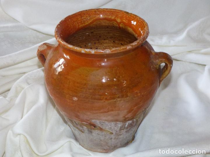 ORZA,BARRO CATALÁN. (Antigüedades - Porcelanas y Cerámicas - Catalana)