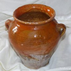 Antigüedades: ORZA,BARRO CATALÁN.. Lote 266391333