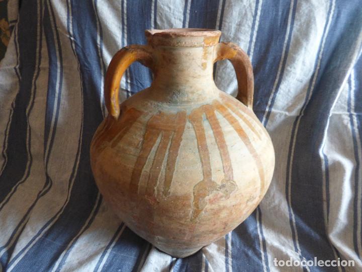 CÀNTARA,BARRO CATALÁN. (Antigüedades - Porcelanas y Cerámicas - Catalana)