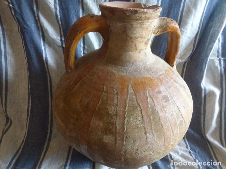 Antigüedades: Càntara,barro catalán. - Foto 4 - 266397243