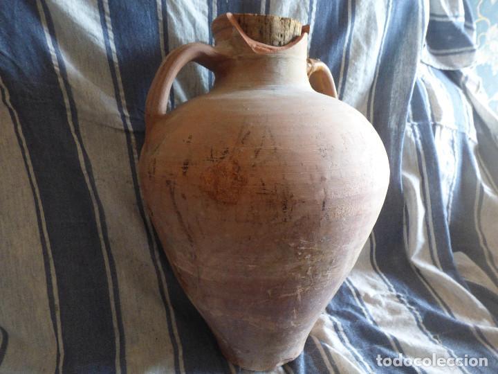 Antigüedades: Càntara,barro catalán. - Foto 3 - 266398833