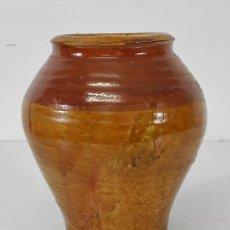 Antigüedades: ORZA, TINAJA - CERÁMICA CATALANA. Lote 266685323