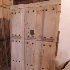 Antigüedades: PUERTA DE ENTRADA, PORTÓN. Lote 266751638