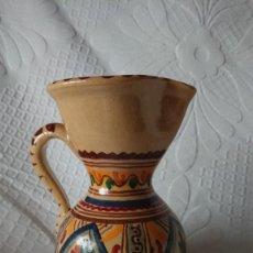 Antigüedades: JARRA CERÁMICA TALAVERA. Lote 267032924