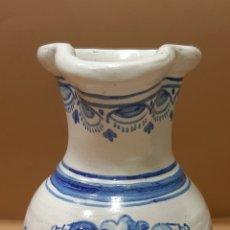 Antigüedades: JARRA DE TALAVERA NIVEIRO.. Lote 267098209