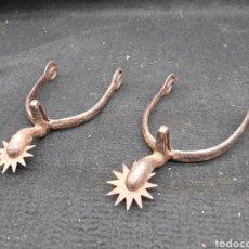 Antiquités: ANTIGUAS ESPUELAS. Lote 267131824