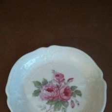 Antigüedades: PLATO ROSENTHAL ROSAS CLASSIC ROSE COLLECTION ROSENTHAL GROUP GERMANY. Lote 267172264