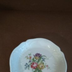 Antigüedades: PLATO ROSENTHAL ROSAS CLASSIC ROSE COLLECTION ROSENTHAL GROUP GERMANY. Lote 267172349