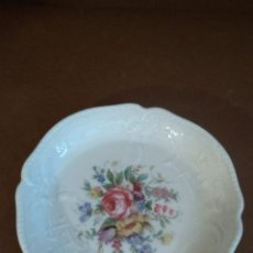 Antigüedades: PLATO ROSENTHAL ROSAS CLASSIC ROSE COLLECTION ROSENTHAL GROUP GERMANY. Lote 267172494