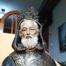 Oggetti Antichi: SAN FRANCISCO DE PAULA.. Lote 267422039