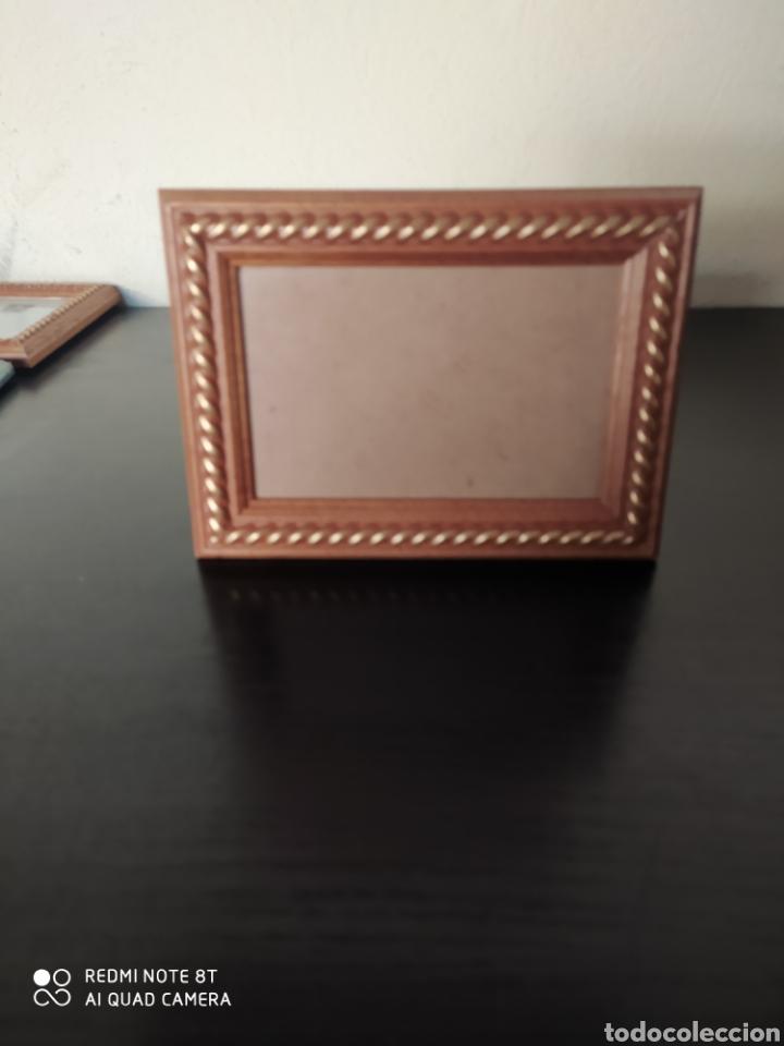 Antigüedades: Lote 11 portafotos - Foto 9 - 267781674