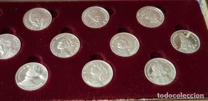Antigüedades: Arras matrimoniales en plata 925/000 - Foto 4 - 268001179