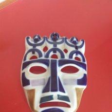 Antiquités: MASCARA SARGADELOS. Lote 268025744