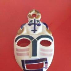 Antigüedades: MASCARA SARGADELOS. Lote 268026754