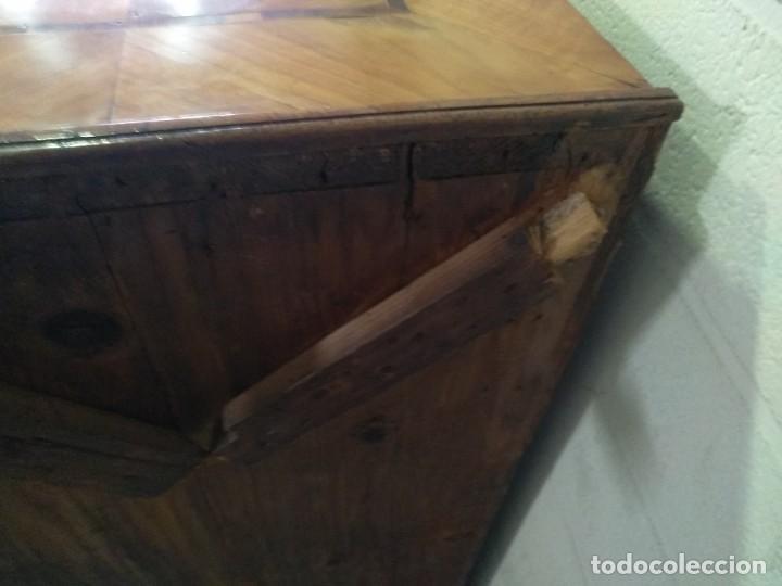 Antigüedades: Cómoda antigua - Foto 7 - 268032454