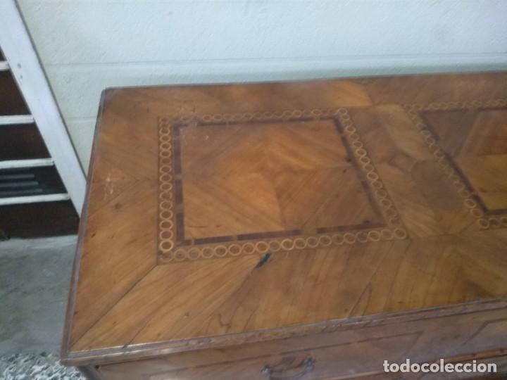 Antigüedades: Cómoda antigua - Foto 11 - 268032454