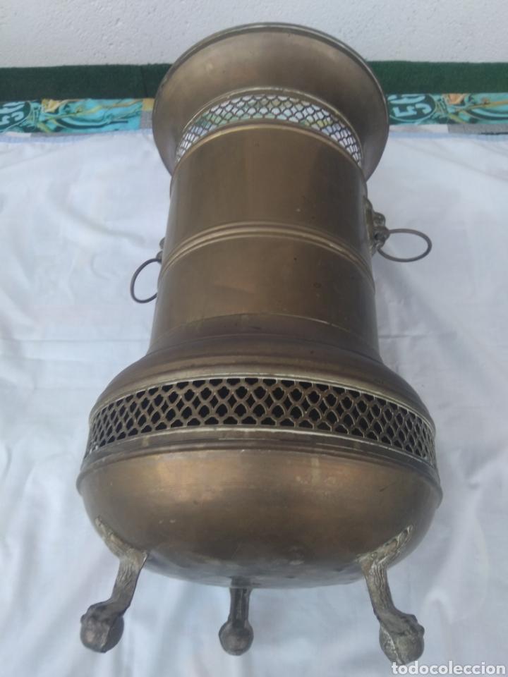 Antigüedades: Paragüero - Foto 2 - 268178394