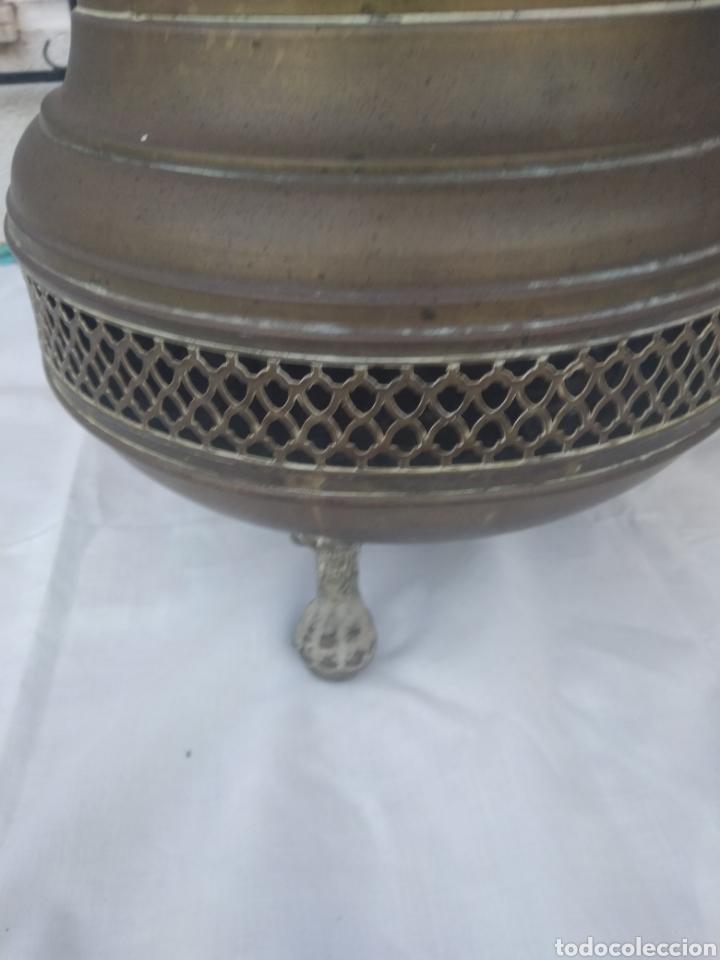 Antigüedades: Paragüero - Foto 8 - 268178394