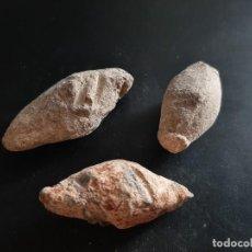 Antigüedades: BALAS DE HONDA ROMANAS. GLANDES ROMANOS... Lote 268254699