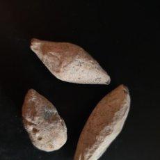 Antigüedades: BALAS DE HONDA ROMANAS. GLANDES ROMANOS... Lote 268254979