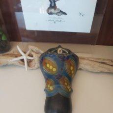 Antigüedades: MACETERO. Lote 268305764