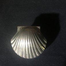 Antigüedades: PASTILLERO PLATEADO EN MUY BUEN ESTADO.. Lote 268601074