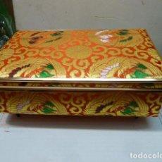 Antigüedades: CAJA MUSICAL JAPONESA SUENA PARA ELOISA DE CHOPIN. Lote 268797114