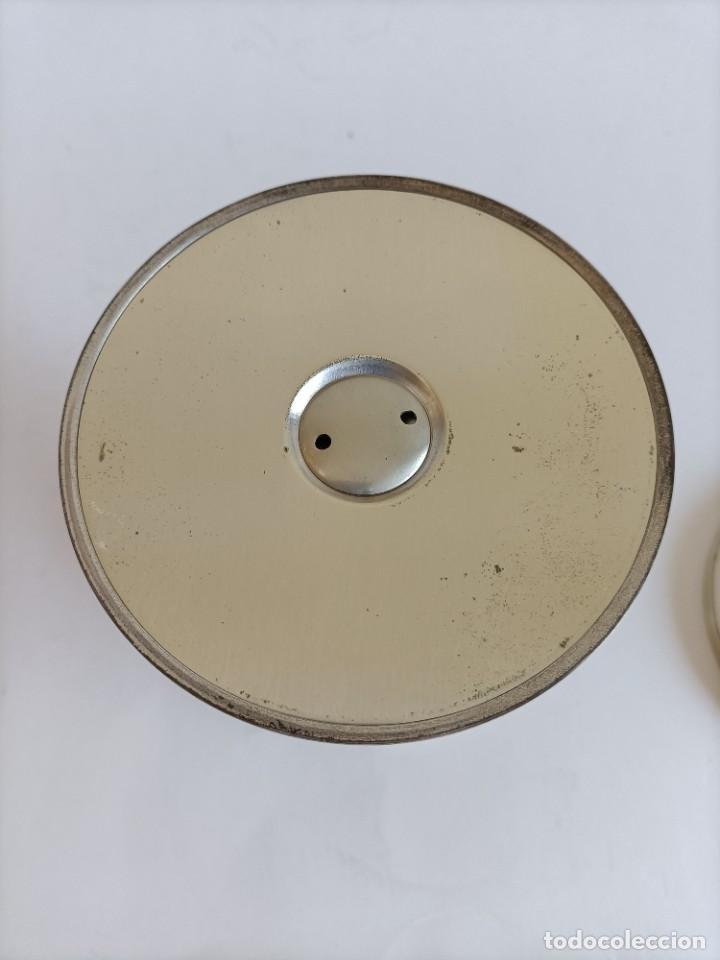 Antigüedades: Copon en plata de ley matizada , Alt. 13,5 cms. - Foto 4 - 268827774