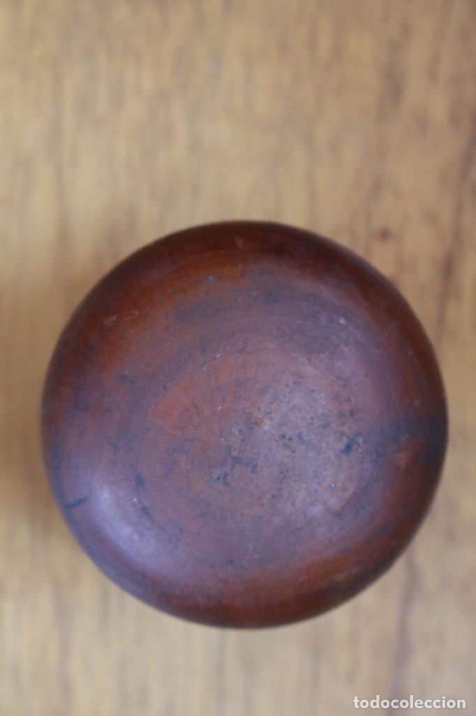 Antigüedades: FRASCO DE COLONIA PERFUME - AGUA COLONIA GRISELDA - DISPENSADOR DE CRISTAL CON GRIFO ORIGINAL - Foto 12 - 268876219