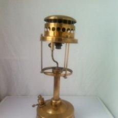 Antiquités: LAMPARA PETROLEO SERROT. Lote 269058483