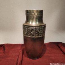 Antigüedades: JARRON TIPO URNA. Lote 269491038