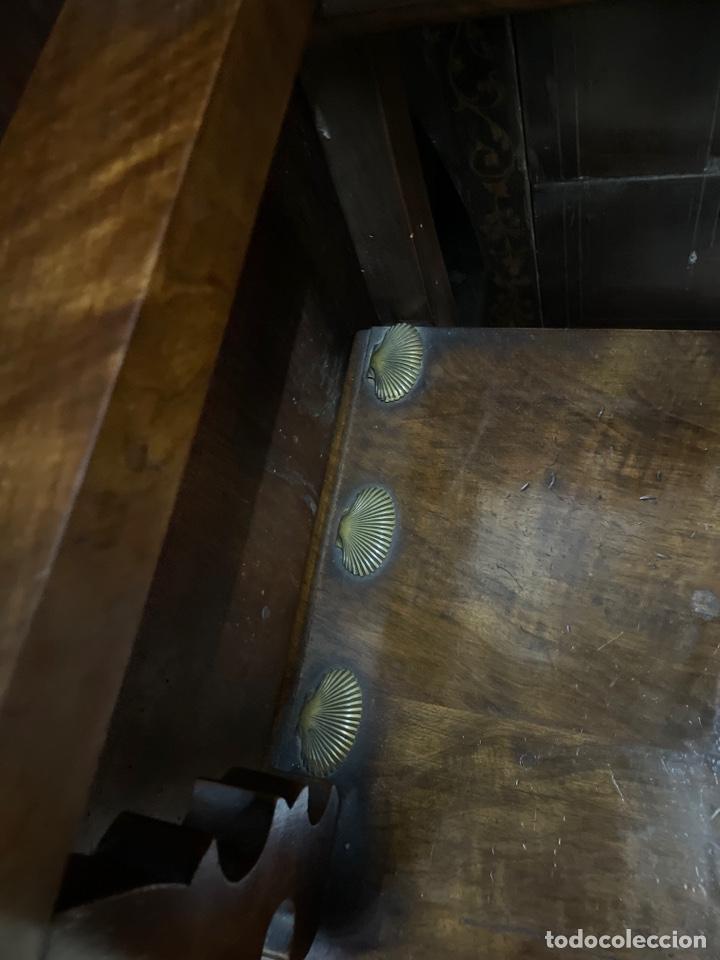 Antigüedades: Pareja de sillones. - Foto 6 - 269584303