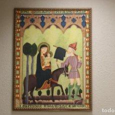Antigüedades: CUADRO. Lote 269593298