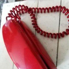 Antigüedades: TELÉFONO ANTIGUO GÓNDOLA DE PARED. Lote 269603868