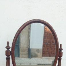 Antigüedades: ESPEJO ANTIGUO. Lote 269835248