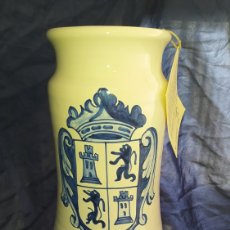 Antigüedades: ALBARELOS DE FARMACIA.. Lote 270104263