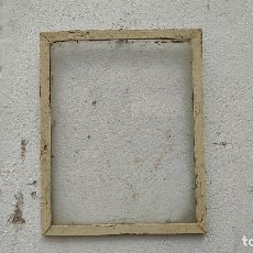 Antigüedades: MARCO ANTIGUO. Lote 270161378