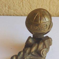 Antigüedades: ARTILUGIO ANTIGUO BRONCE. Lote 270223258