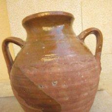 Antigüedades: ANTIGUO CANTARO. Lote 270677533