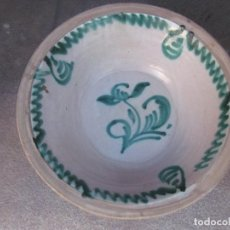 Antigüedades: LEBRILLO DE COLECCION. Lote 270678063