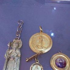 Antigüedades: MEDALLAS.. Lote 270886113