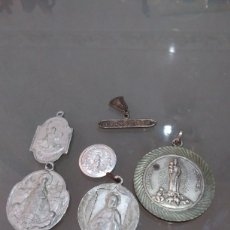 Antigüedades: MEDALLAS.. Lote 270941623