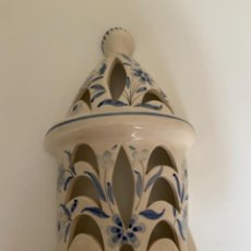 Antigüedades: GATOL PORCELANA COMPRADO ALGARVE PORTUGAL. Lote 272120893