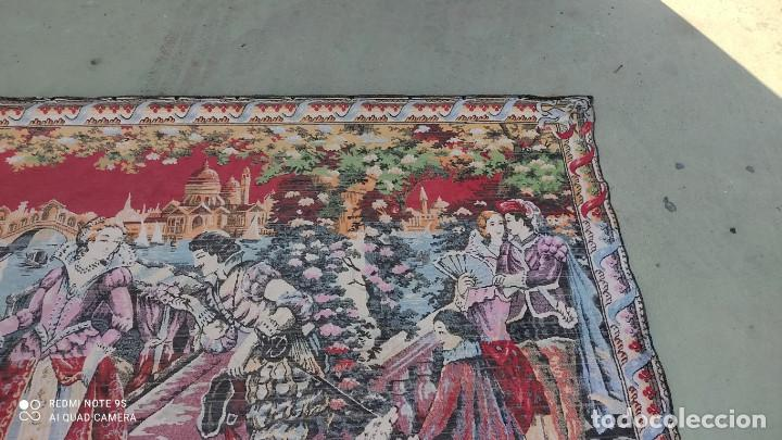 Antigüedades: tapiz - Foto 5 - 272234253