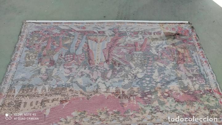 Antigüedades: tapiz - Foto 7 - 272234253