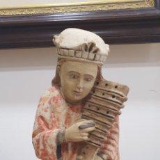 Antigüedades: FIGURA DE PORCELANA ARGOT-TORO, NÚMERO 7/50. Lote 272303653