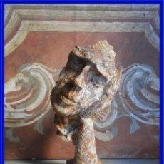 Antigüedades: ESCULTURA MUY BONITA DE MIGUEL GUIA. Lote 272443413