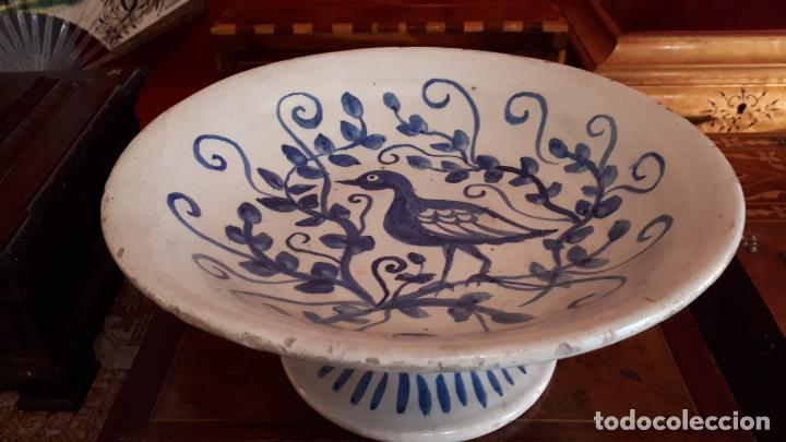 FAJALAUZA (Antigüedades - Porcelanas y Cerámicas - Fajalauza)