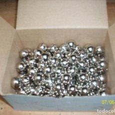 Antigüedades: LOTE DE 93 CASCABELES. Lote 274027983